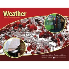 STC Literacy Series™: Weather, Grades K–2. Weather introduces children to the concept of weather and how it affects their lives. Through the text they explore use of their senses, tools and methods used to measure temperature and rainfall, and ways to forecast the weather.
