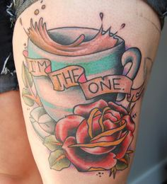 Bryan Turnbull @ Government Street Tattoo
