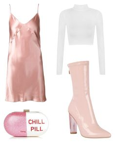 """""""Untitled #35"""" by paulivillalobos on Polyvore featuring Fleur du Mal and WearAll"""