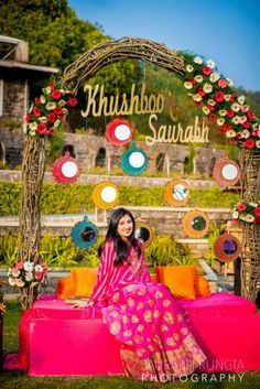 289 Best ankur images in 2019 | Wedding decoration, Marriage