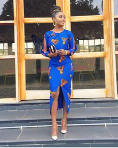 The complete pictures of latest ankara short gown styles of 2018 you've been searching for. These short ankara gown styles of 2018 are beautiful African Wedding Dress, African Print Dresses, African Print Fashion, African Wear, African Attire, African Fashion Dresses, African Women, African Dress, Ankara Fashion