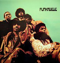 Funkadelic | Sinister Salad Musikal's Weblog | Página 3