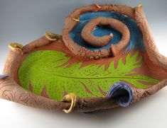 Welcome to Primitiva Pottery and Tile!