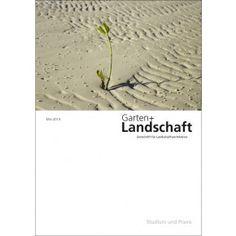 Garten + Landschaft 5 / 2013  Studium und Praxis. Sumario: http://www.garten-landschaft.de/archiv/zeitschrift/garten-landschaft-5-2013.html Na biblioteca: http://kmelot.biblioteca.udc.es/record=b1179693~S1*gag
