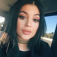 kylie jenner makeup - Buscar con Google