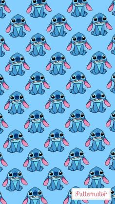 Baby Blue Wallpaper, Ocean Wallpaper, Butterfly Wallpaper, Disney Phone Wallpaper, Cartoon Wallpaper Iphone, Cute Cartoon Wallpapers, Cute Backgrounds For Iphone, Lilo And Stitch Ohana, Cute Christmas Wallpaper