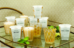 Paddywax Mixology Collection