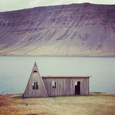 Westfjords, Iceland | Svava Sparey Yoga Holidays #iceland