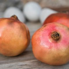 Use organic pomegranate seeds to obtain the best results.