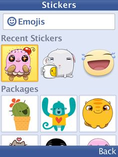 Stickers add fun and feelings to your chats!   Try it out now: in a chat, click the smiley button and choose a sticker to send.    Download at http://d.fb.me/3ux #fashion #style #stylish #love #me #cute #photooftheday #nails #hair #beauty #beautiful #design #model #dress #shoes #heels #styles #outfit #purse #jewelry #shopping #glam #cheerfriends #bestfriends #cheer #friends #indianapolis #cheerleader #allstarcheer #cheercomp  #sale #shop #onlineshopping #dance #cheers #cheerislife…