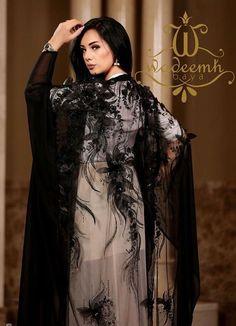 05633538bcb8f 17 Popular Abaya images