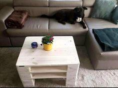 Wonderful Pallet Coffee Table Ideas | 99 Pallets