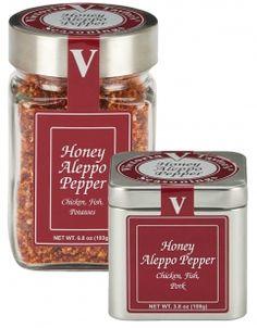 Mini Honey Aleppo Cornbread Muffins | Victoria Gourmet