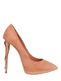 Dukas Edgy Greek Shoe Designer | Closet On The Go - Stay on the scene, you 're a Style Machine