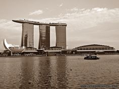 Cingapura Macau, Marina Bay Sands, Hong Kong, Building, Travel, Ropes Course, Singapore, The Journey, Pictures