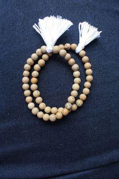 Beaded Tassel Bracelet DIY