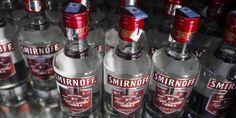 La vodka Smirnoff se moque de Trump dans une nouvelle campagne publicitaire