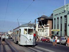 — in Brisbane Brisbane City, Melbourne, Year 6, Light Rail, Australian Models, Local History, Sunshine State, Ancestry, Old Photos