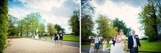 Dan and Cat's #wedding at Wasing Park. A stunning #castlewedding venue in a private estate in Hampshire. #wedspiration