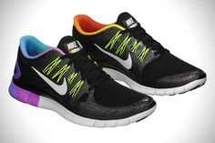 NIKE #BETRUE 2013 COLLECTION