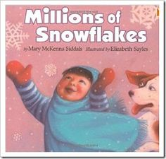 """Millions of Snowflakes"" by Mary McKenna Siddals"