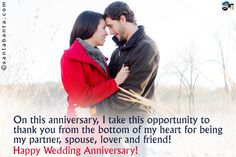 Wedding Anniversary Wishes For Wife ; Wedding Anniversary Wishes - Wedding Anniversary Wishes For Wife ; Wedding Anniversary Wishes - Happy Wedding Anniversary Quotes, Anniversary Quotes For Husband, Happy Anniversary Wishes, Romantic Anniversary, Anniversary Gifts, Anniversary Banner, Wedding Quotes, Happy Life Status, Wish Quotes