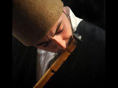 Playing the Persian Ney (neyist? Sufi Songs, Sufi Music, Art Music, Whirling Dervish, Musician Photography, Sufi Poetry, Pin Pics, Best Friend Gifts, Islamic Art