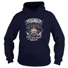 I Love LAFORTUNE T shirts
