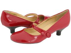 Gabriella Rocha Ginger Red Patent Leather - Zappos.com Free Shipping BOTH Ways