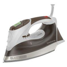 Target: Black + Decker Digital Iron with Precision Setting JUST $20.99 (Reg. $44.99) – Mama Bees Freebies