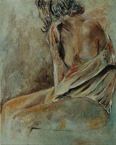 Nude  > Pol Ledent