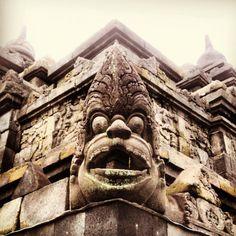 Borobudur temple #Indonesia @kakday
