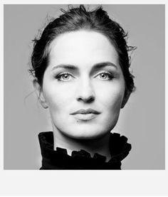 Erika Marozsán - Hungarian actress (Gloomy Sunday)
