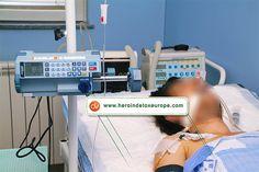 Drug detoxification , Dr Vorobiev UROD treatment http://www.heroindetoxeurope.com/ http://europeandetoxcentre.com/