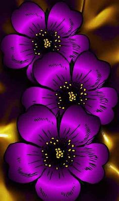 gif roses - Page 10 Beautiful Flowers Images, Beautiful Flowers Wallpapers, Beautiful Gif, Flower Images, Amazing Flowers, Beautiful Roses, Flower Art, Flor Iphone Wallpaper, Purple Wallpaper