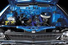 Toyota Corolla KE26 engine