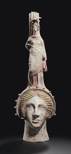 Polykleitos of argos and the spear bearer