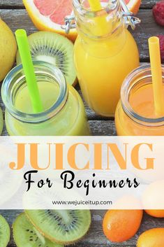 We looked at some of the best tasting juicing recipes for beginners so you can get your healthy new lifestyle off to the best possible start. #WeJuiceItUp #juicing #juicingrecipes #juicingrecipesforbeginners #juicingrecipesforweightloss #juicingrecipesforhealth #juicingdiet #juicingrecipe #healthyjuicingideas #healthyjuicingrecipes #healthyjuicingingredients #healthyjuicerecipes #healthyjuicerecipe