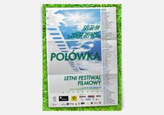 summer film festival - polówka