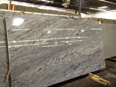 Gray Granite Rock Slab Quartz Countertops Colors White