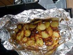 Czy wiesz jak grillować ziemniaki?