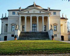 La Rotonda, Vicenza, Veneto