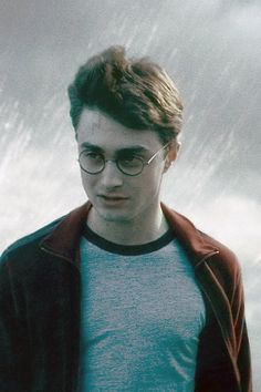 Pin for Later: J.K. Rowling Said THIS Is Her Favorite Harry Potter Theory