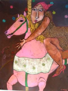 Simsa, Patricia « ART THEMA GALLERY