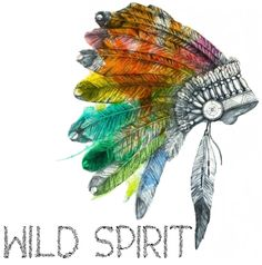 I've always wanted to be a Native American :)