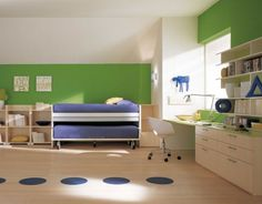 Bedroom Design for Kids and Teen Inspirations