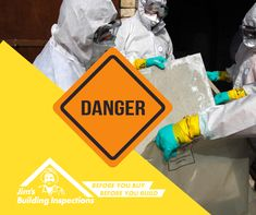 Did you know... that almost all buildings constructed prior to 1980 will contain asbestos? Our professional local inspectors can examine your property and take samples of materials to determine if #asbestos is present. Buildings
