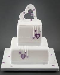 wedding cake two hearts - Google-søk