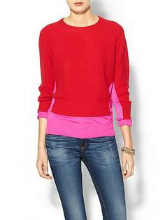 Marc by Marc Jacobs Bella Cashmere Sweater | Piperlime