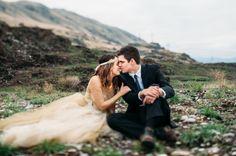 Romantic Surprise Vow Renewal | Desiree Hartsock http://www.desireehartsock.com/romantic-surprise-vow-renewal/ Photo: Tonie Christine Photography